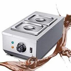 Chocolate Stove Tem 2 TC