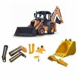 JCB Backhoe Loader Spare Parts