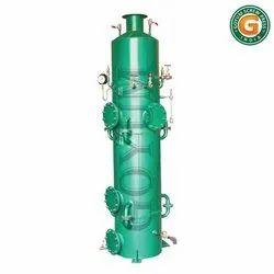 Vertical Boilers (Non IBR)