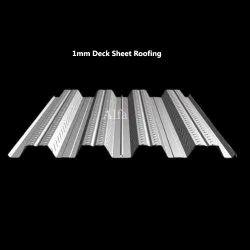 1mm Deck Sheet Roofing
