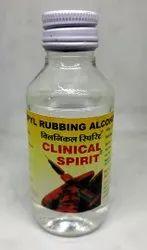Clinical Spirit