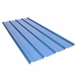 Color Coated Galvalume Sheet, Thickness 0.50mm