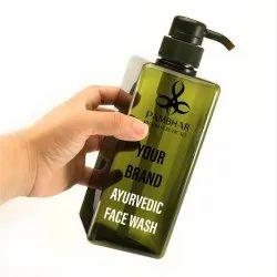 Ayurvedic Face Wash, GMP