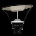 10W Solar Post Top Lights