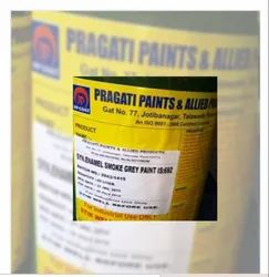 Air Drying Synthetic Enamels 4 ltr