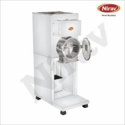 2 In 1 Pulverizer Ss Body 3hp (A - CLASS)
