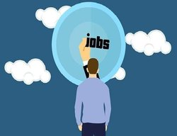 Offline & Online Bank Job Placement Services
