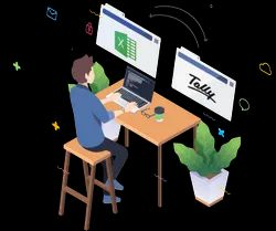 Excel to Tally Service