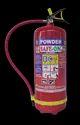 9 Kg ABC Fire Extinguisher