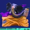 Ganesh Statue Showpiece