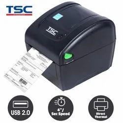 TSC TX Series Performance Desktop Printers, Max. Print Width: 4.25 inch, Resolution: 203 DPI (8 dots/mm)