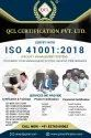 ISO 50001:2018 Certification Services