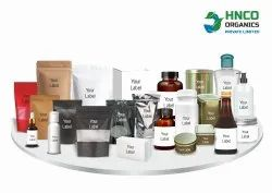 Private Label Ayurvedic Products