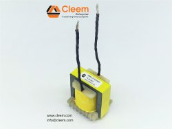 EE4215, 25 15 Pulse Transformer, XMR04,25 :15