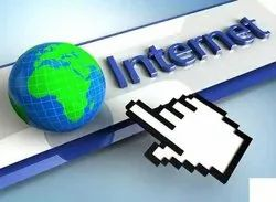 Monthly Internet Leased Line Connection Service