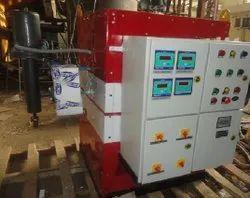 Electric 800 Kg/hr Steam Boiler, IBR Approved