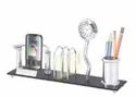 Silver Metal Promotional Gifts