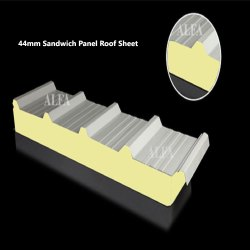 44mm Sandwich Panel Roof Sheet