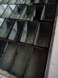 Stainless Steel Ice Block Machine