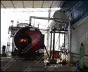 Wood Fired 1200 kg/hr Steam Boiler, IBR Approved