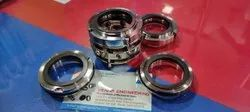 35mm Double Mechanical Seal With SS Shinifit Stationary
