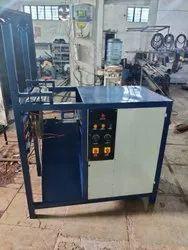 JDI Paper Plate Making Machine