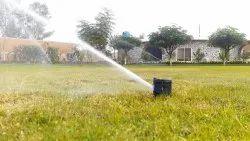 Rotor Sprinklers