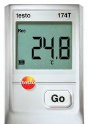 Testo 174 T Single Channel Temperature