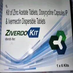Ziverdo Kit