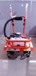 Heavy Duty 3HP Mini Rotary Tiller