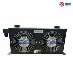 TW0607 Air Oil Cooler