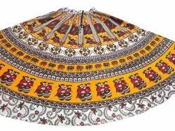 Ladies Mandala Print Skirt