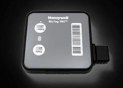 Honeywell Data Logger