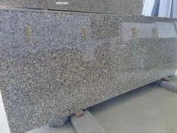 Crystal Yellow Granite, Slab, Thickness: 15-20 mm