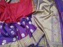 Handloom Banaras Silk Saree
