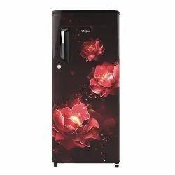 Whirlpool 200L Icemagic Pro 3 Star Single Door Refrigerator (Wine Abyss, 10 years warranty)