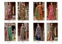 Siddhi Sagar Hansika Exclusive Pashmina Collection