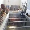 Food Industry Ice Making Plant