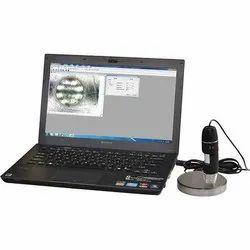 Brinell Hardness Analysis System QS-BHAS