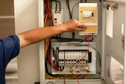 Electrical Panel Board Service