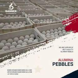 Alumina Pebbles