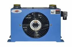 Air Cooled Oil Cooler HPP-H-0608