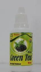 Green Tea Drop