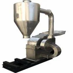 Ms Ss Pulverizer Machine