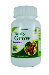 Body Grow Capsule 60 capsules