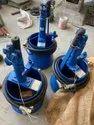 Manually Operated Hydraulic Test Pump