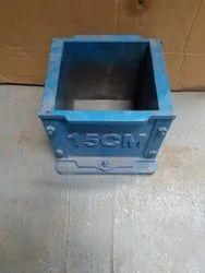 Cube Mould 150 Mmx150mmx150mm