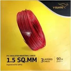 V-Guard House Wires