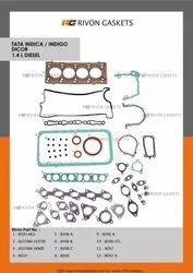 Head Gaskets India Tata Indica / Indigo Dicor 1.4L Diesel Overhaul Gaskets Sets