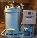 Oil & Gas Fired 500 kg/hr Baby Steam Boilers, Non IBR